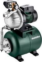 metabo HWW4000/25Inox Huiswaterautomaat 1100W 4000 L/h 600982000