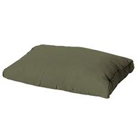 Madison kussens Loungekussen ruggedeelte 60x40cm Outdoor Oxford green