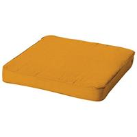 Madison kussens Loungekussen 60x60cm Panama golden glow