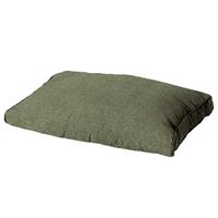 Madison kussens Loungekussen ruggedeelte premium 60x40cm Outdoor Manchester green