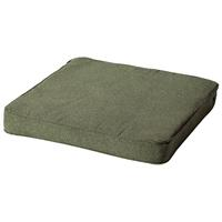 Madison kussens Loungekussen premium 60x60cm Outdoor Manchester green
