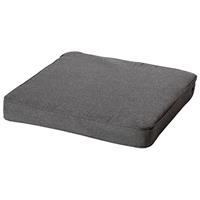 Madison kussens Loungekussen premium 60x60cm Outdoor Manchester grey