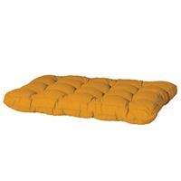 Madison kussens Loungekussen pallet florance 120x80cm Panama golden glow
