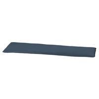 Madison kussens Bankkussen 120cm Outdoor panama safier blue