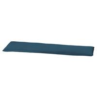 Madison kussens Bankkussen 120cm Outdoor Oxford blue