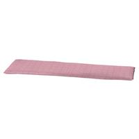 Madison kussens Bankkussen 120cm Outdoor Circle pink