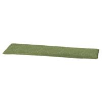 Madison kussens Bankkussen 120cm Outdoor Palm green