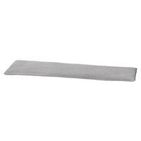 Madison kussens Bankkussen 120cm Outdoor Manchester light grey