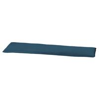 Madison kussens Bankkussen 150cm Outdoor Oxford blue