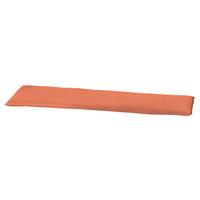 Madison kussens Bankkussen 150cm Outdoor Circle orange