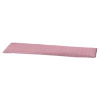 Madison kussens Bankkussen 150cm Outdoor Circle pink
