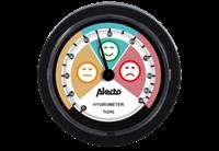 alecto Hygrometer WS-05