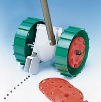 Westfalia Zaaimachine Super Seeder, 6 zaadschijven