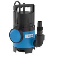 Güde Vuilwaterdompelpomp GS4003 P 8000L/h