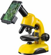 National Geographic Microscoop 40x-800x