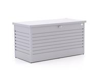 Biohort Hobbybox 160 High Zilver Metallic 160 x 83 x 79 cm