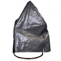 express Afdekhoes voor 2-persoons hangstoel 140x125x180 cm