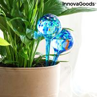 Automatische irrigatieballonnen Aqua·loon InnovaGoods (Set van 2)
