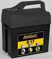 BlackGuard Schrikdraadapparaat B17 9 V