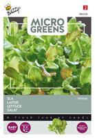 buzzy Microgreens Sla gemengd