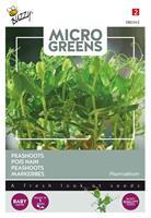 buzzy Microgreens Peashoots