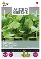 buzzy Microgreens Bloedzuring