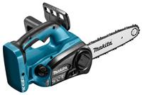 Makita DUC306Z 2x18V Tophandle kettingzaag 30cm Body