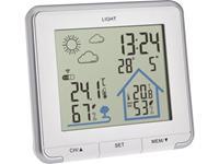 tfadostmann TFA Dostmann Funk-Wetterstation LIFE 35.1153.02 Digitaal draadloos weerstation Voorspelling voor 12 tot 24 uur