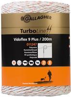 gallagher Vidoflex 9 TurboLine Plus schrikdraad