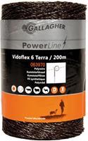 gallagher Vidoflex 6 schrikdraad
