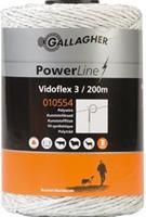 gallagher Vidoflex 3 schrikdraad