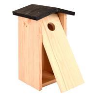 esschertdesign Esschert Design koolmees nestkast