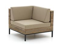 ROUGH Furniture ROUGH-D lounge hoekmodule 89cm