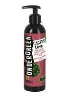 Compo Bio voeding cactussen & Co Undergreen Cactus Love 250ml