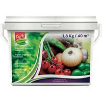 Central Park buitenplant meststof groenten, fruit & kruiden 1,8kg
