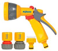hozelock Multi-Spraygun Startset Ø 15 & 19 mm