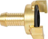 hozelock GEKA koppeling met tule (Diameter slangaansluiting: 19 mm)