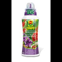 Compo vloeibare meststof Geraniums & Balkonplanten 500ml