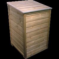 containerkast 140L