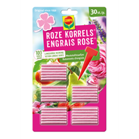 Compo meststofstaafjes Roze Korrels 30 stuks