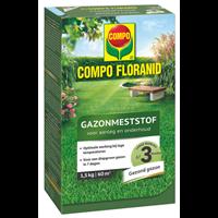 Compo gazonmeststof Floranid Aanleg & Onderhoud 60 m² 1,5kg