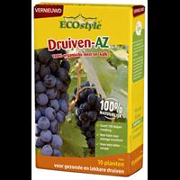 EcoStyle organische meststof Druiven-AZ 800gr