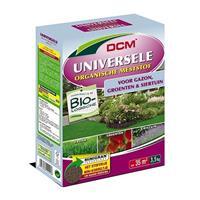 dcm Meststof Universeel 3 kg