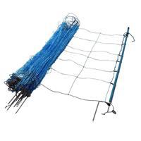 gallagher Wolvennet blauw 120cm / 50m
