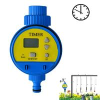 J&S Watertimer LCD