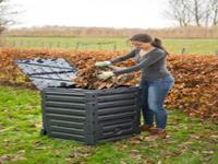 Intergard Compostsilo 300 liter