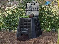 Intergard Compostsilo 400 liter