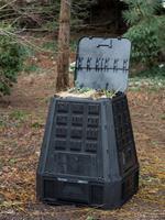 Intergard Compostsilo 600 liter