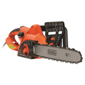 Black & Decker CS2040 Grijs, Oranje 2000 W