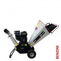 Lumag hakselaar benzinemotor HC10-NL